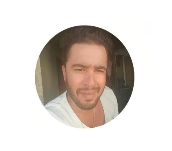 Philip Alves - Professor de Biologia e Neurobiolog