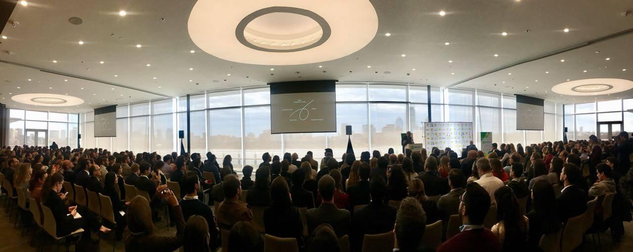 Brazil Conference - Debatendo os desafios do país