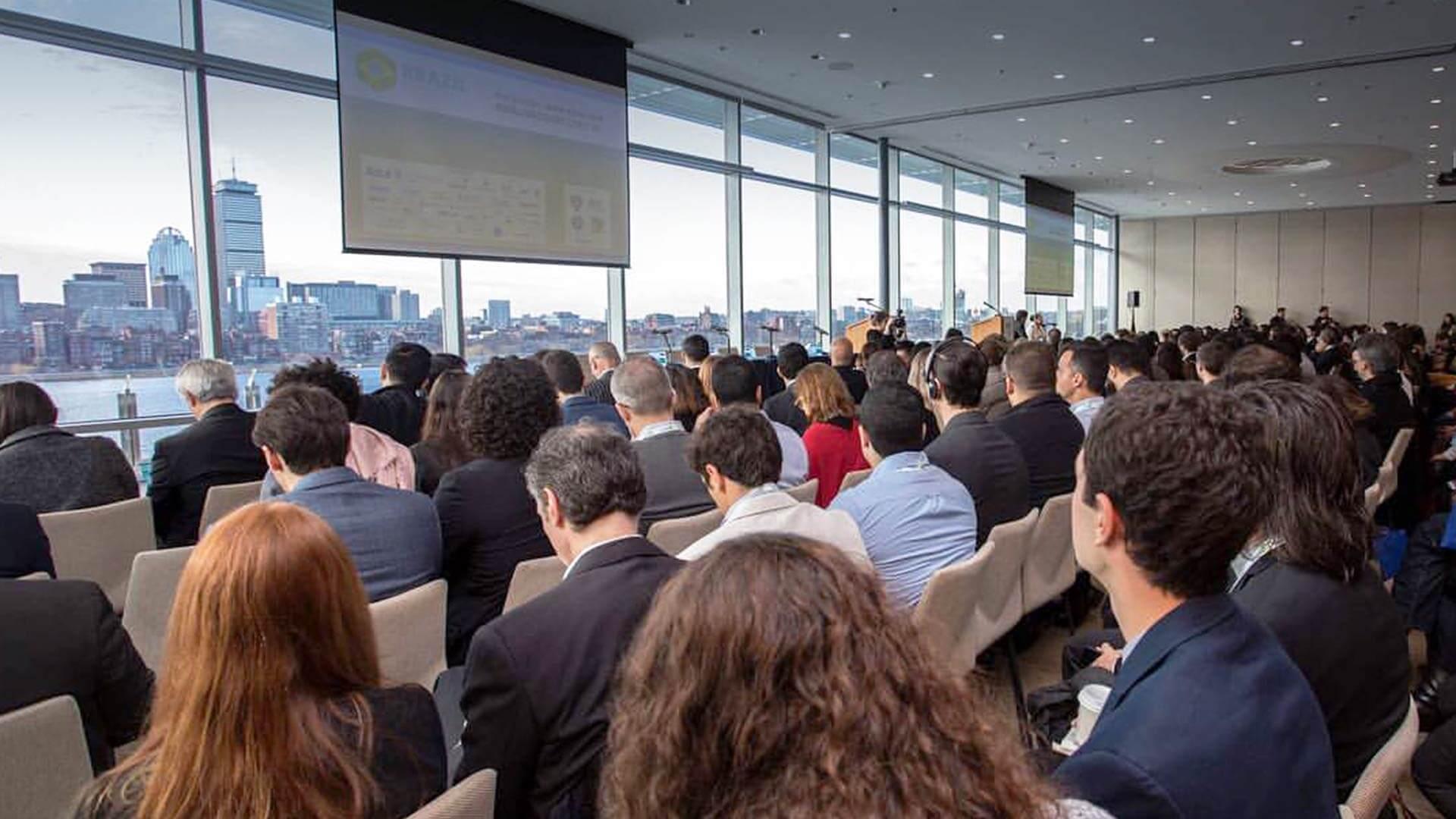 Brazil Conference e Road Show com Lemann Fellows