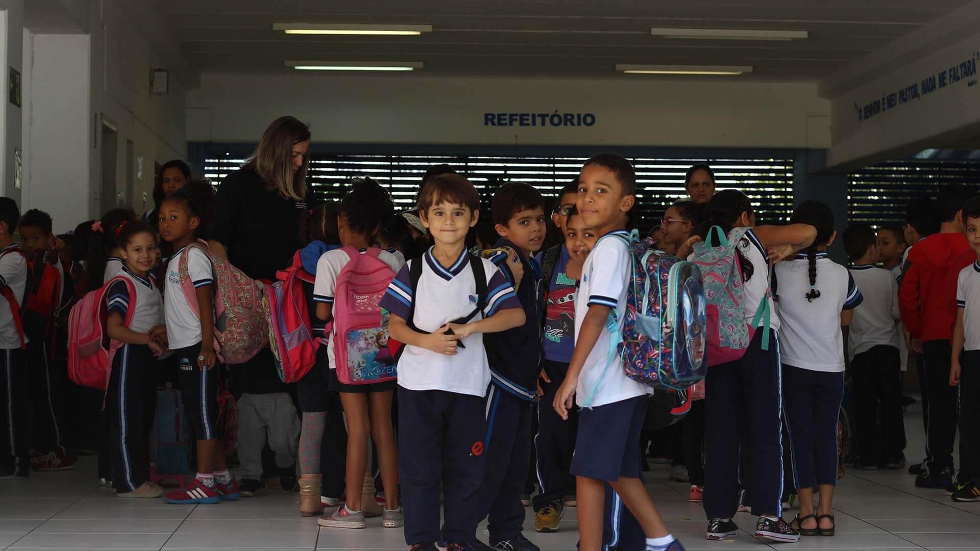 Índice de Oportunidades da Educação Brasileira