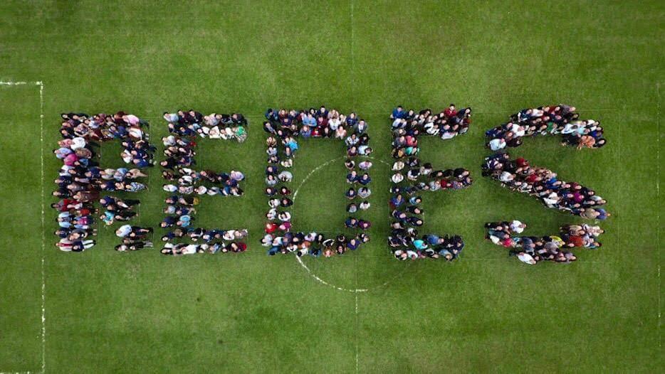 #RedesQueTransformam: Mais de 400 educadores juntos
