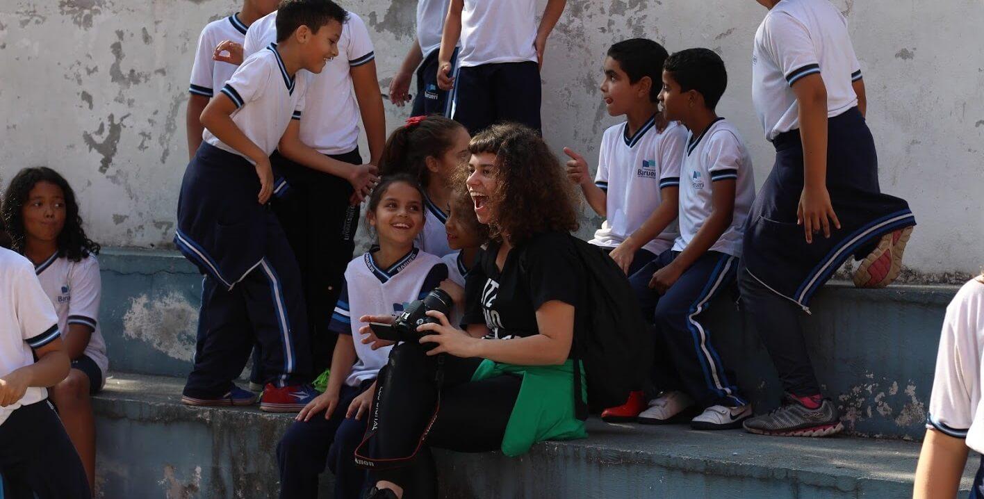 Fundação Lemann e Nova Escola procuram Jovens Talentos