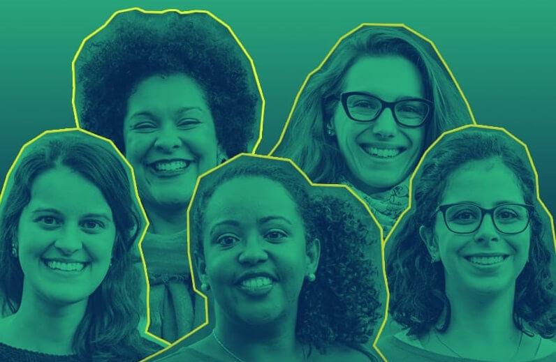 Mulheres que Mudam o Brasil