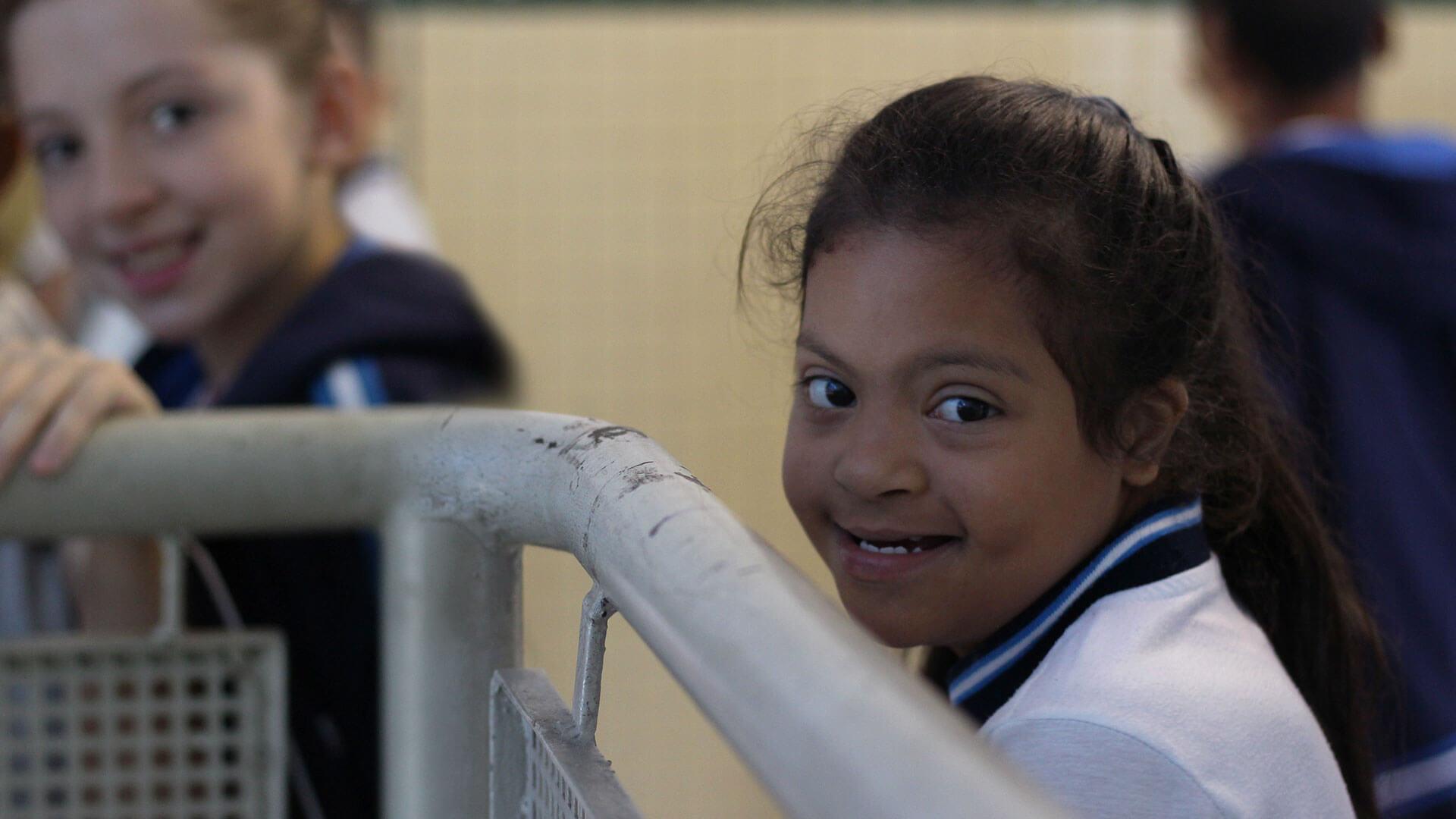 DIVERSA incentiva inclusão nas escolas comuns