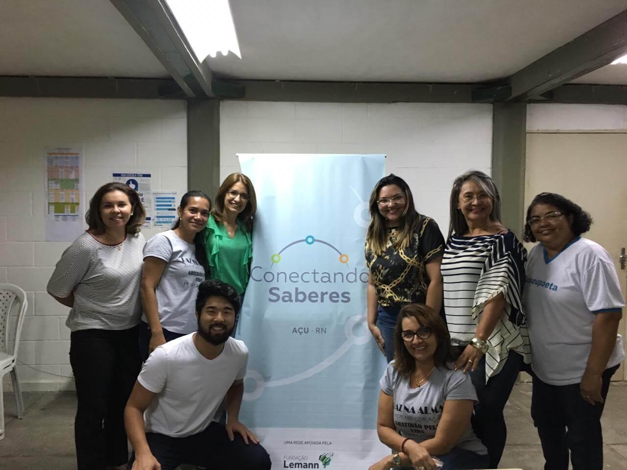 Conectando Saberes em Açu quer expandir núcleo