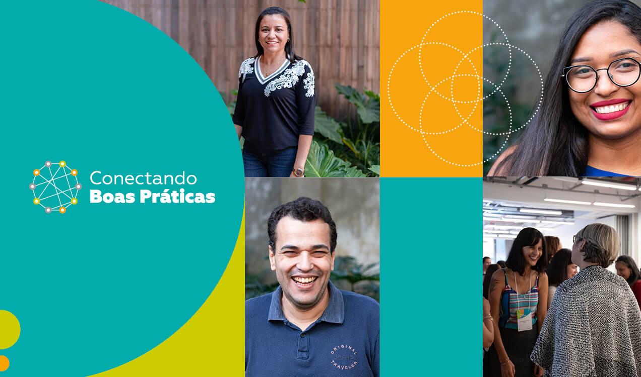 Conectando Boas Práticas: projetos pedagógicos inspiradores