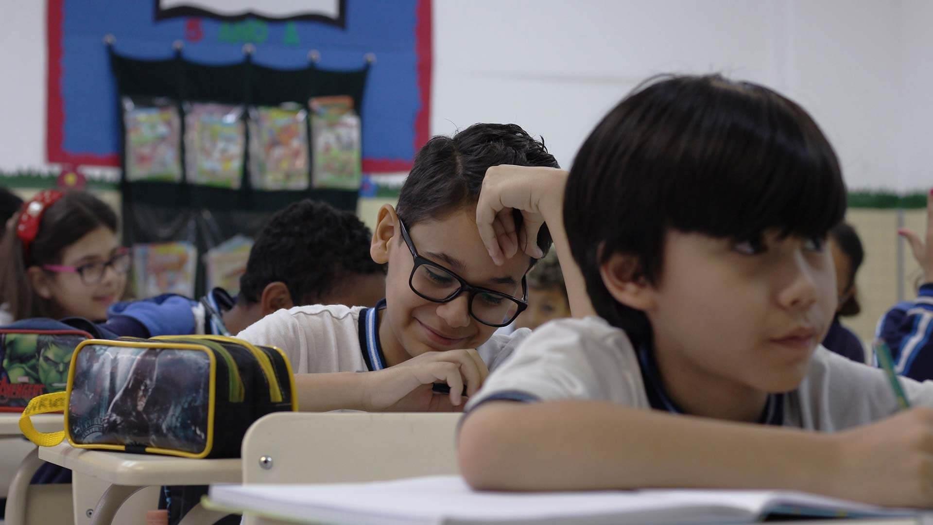 O Clima Escolar e a Convivência Respeitosa