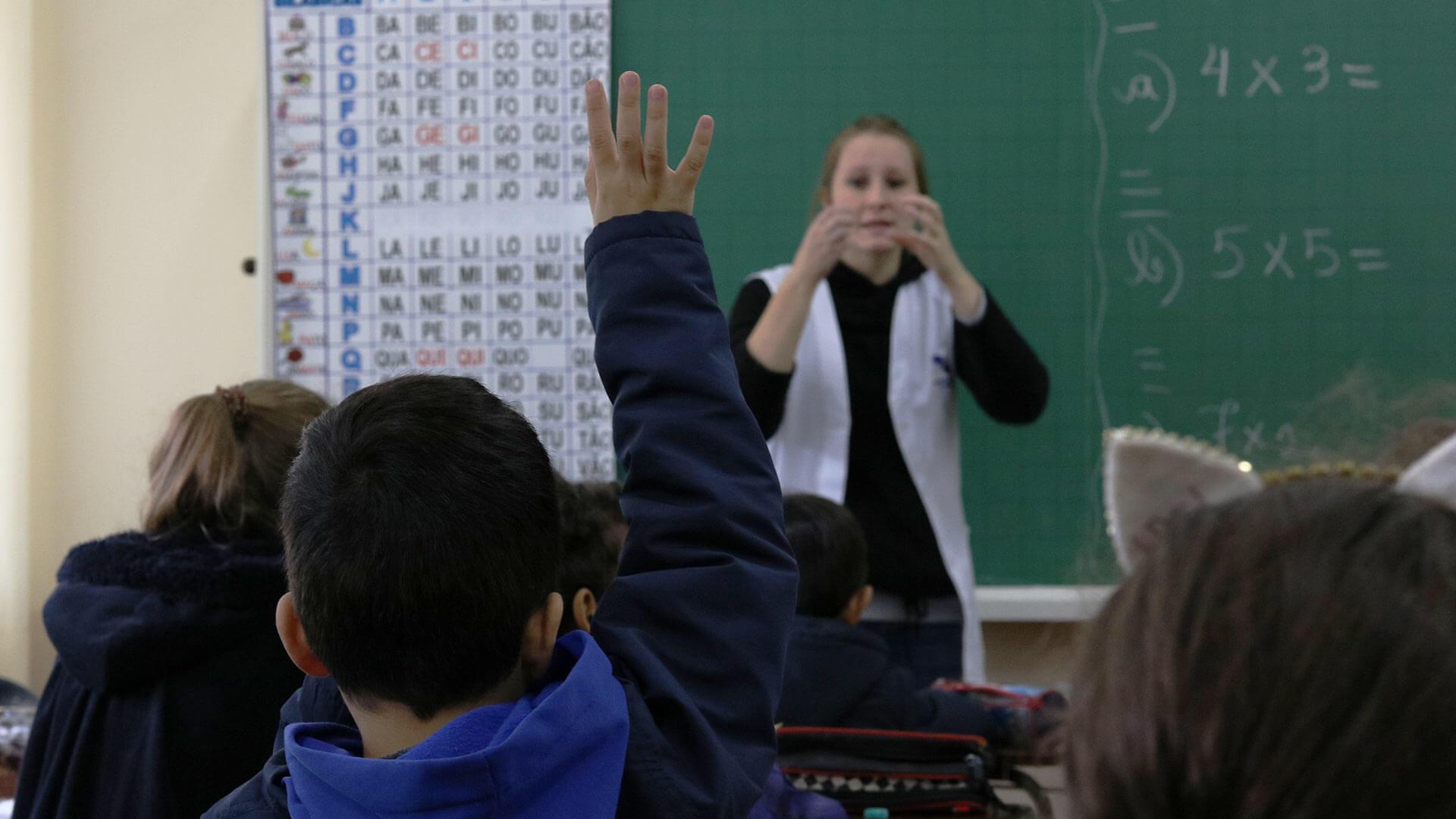 6 iniciativas que ajudam virar o jogo na educação