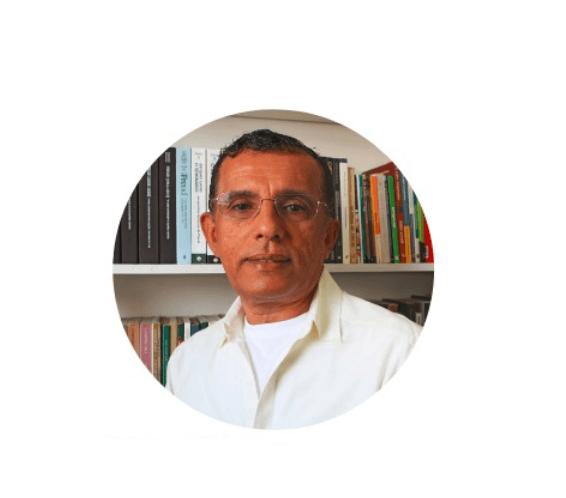 Wilmann Costa - Diretor do CE Chico Anysio