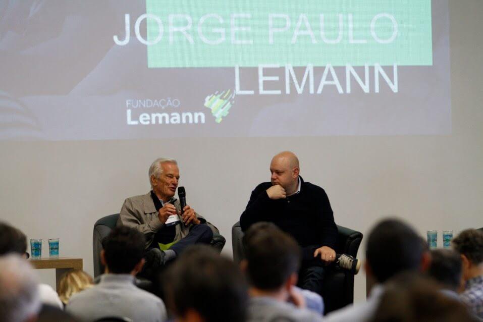 Jorge Paulo Lemann fala sobre a importância da integridade no Encontro Anual de Líderes 2017