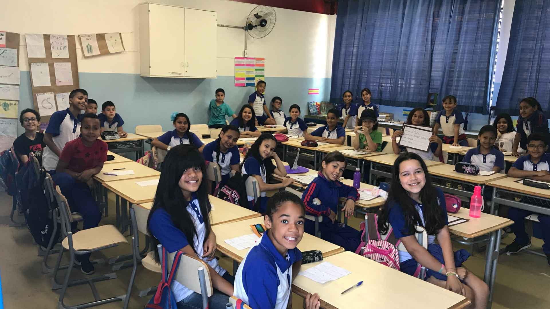 16 Experiências Inspiradoras para a sua Gestão Escolar