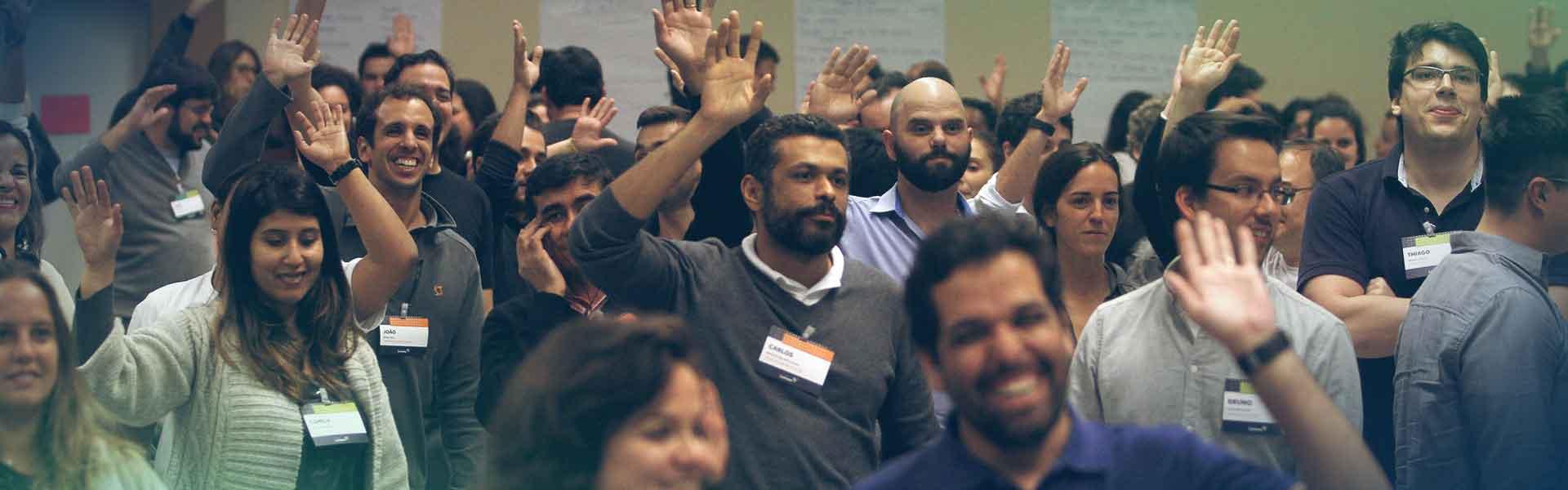 Fazendo a Diferença - Somando ideias para melhorar o Brasil