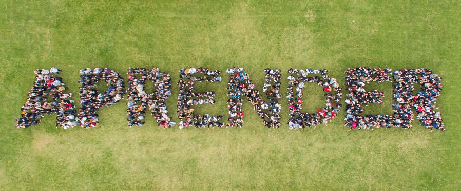#RedesQueTransformam: 600 pessoas juntas pela educação