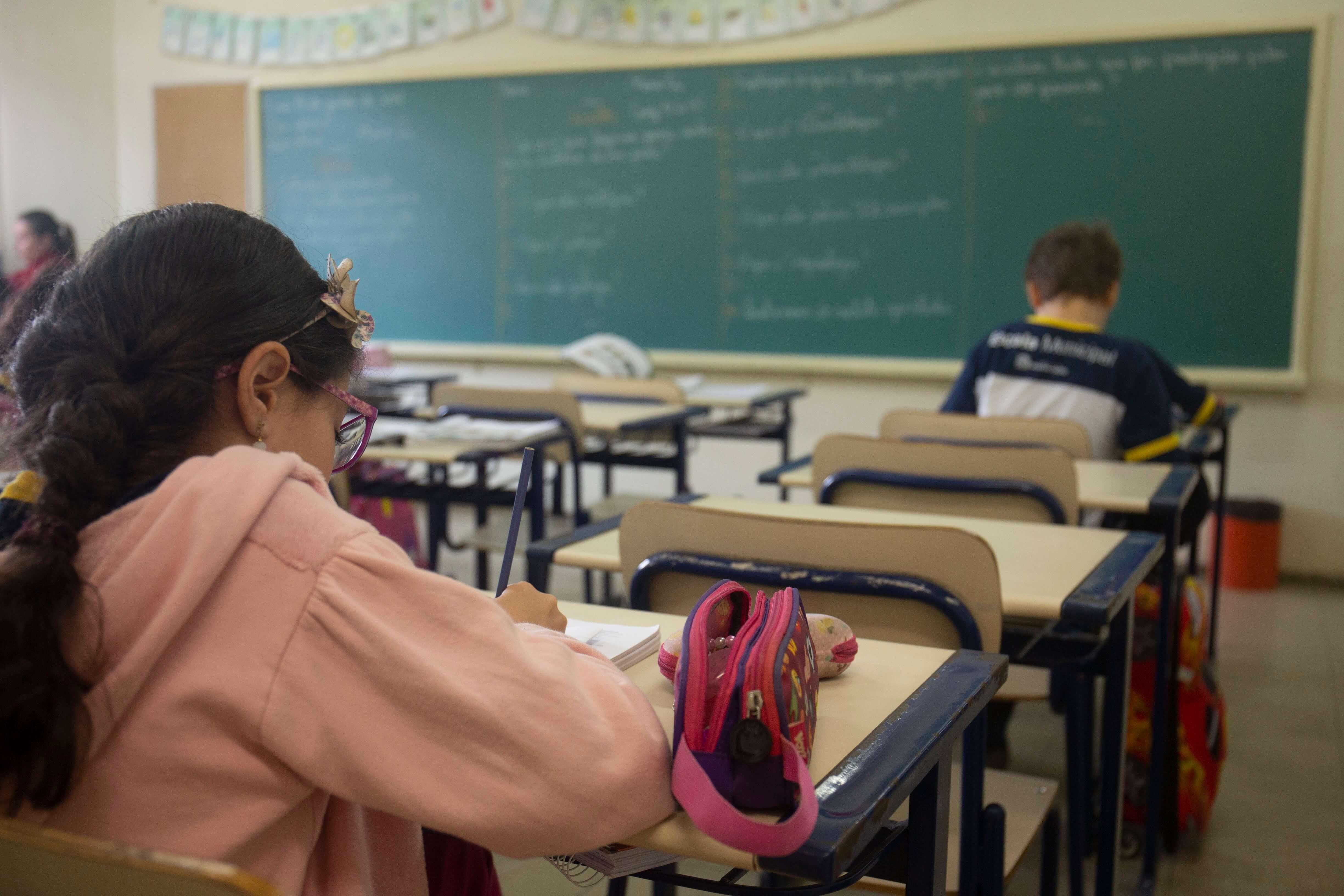 OCDE sugere reforma em avaliações educacionais do Brasil