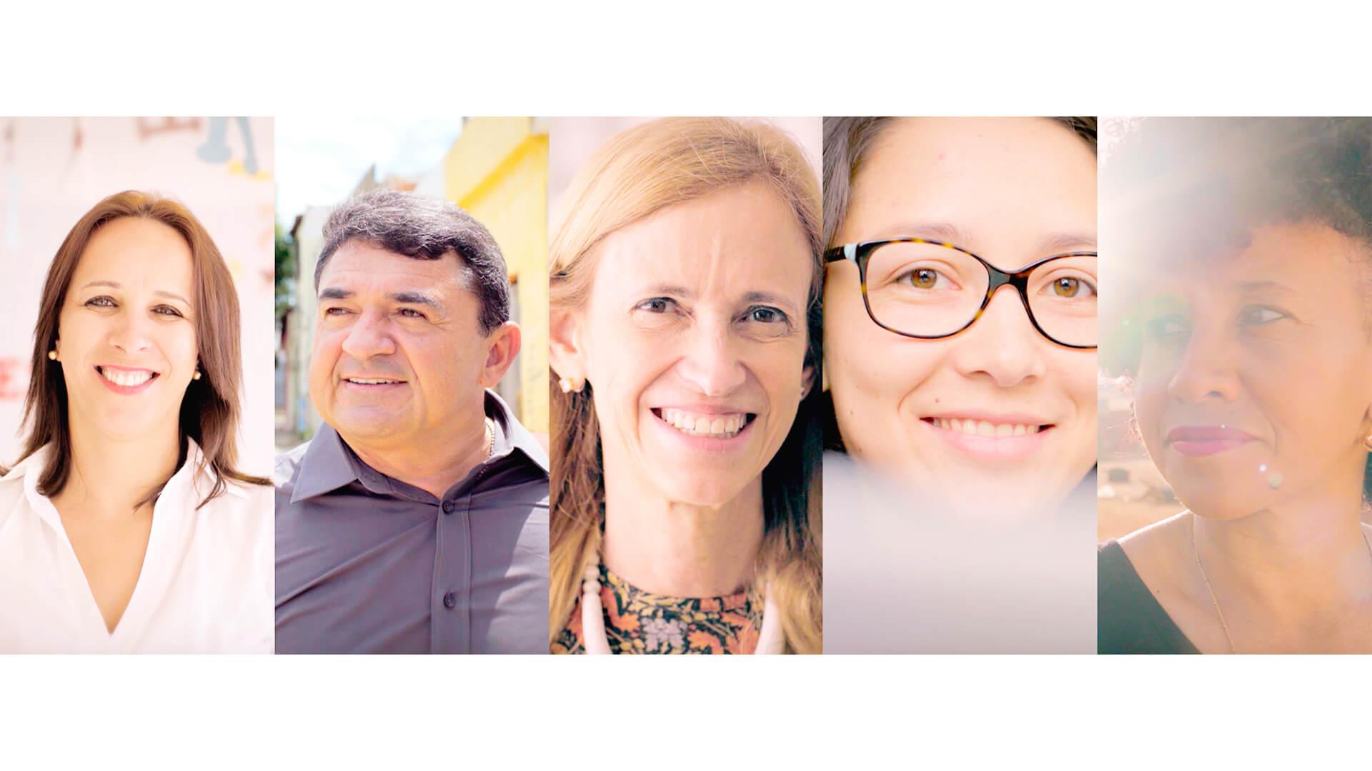 Fundação Lemann Transforma
