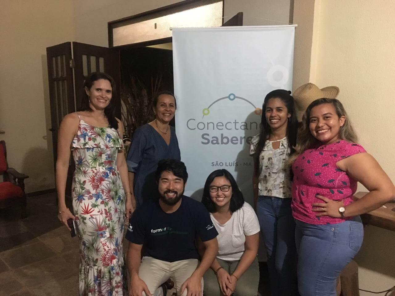 Professoras de São Luís criam projeto envolvendo comunidade