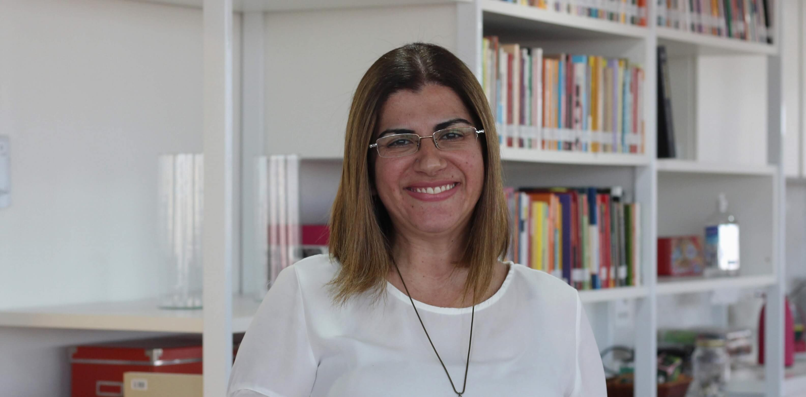 Professora Brasileira no Maior Prêmio de Educação do Mundo