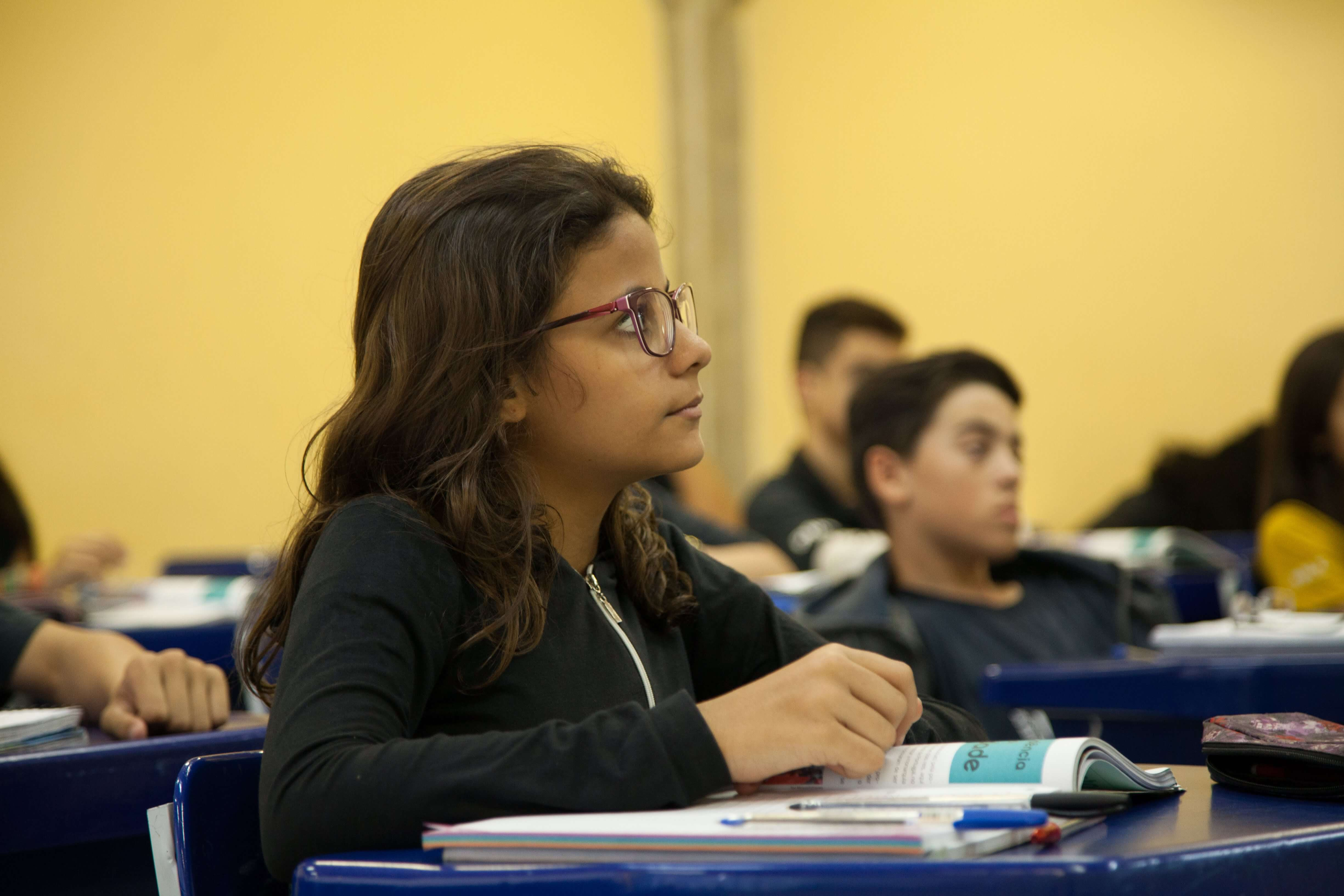 Most Brazilian Parents See Childrens' Education Declining