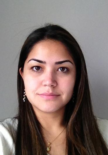 A oftalmologista Heloisa Nascimento, da rede Talentos da Saúde