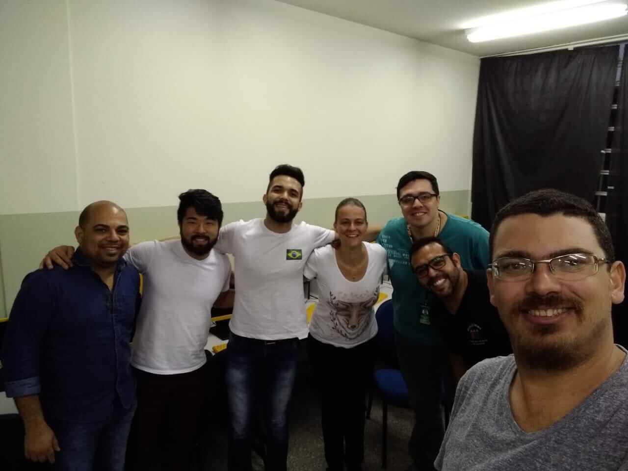 Professores de Campo Grande inspiram práticas inovadoras