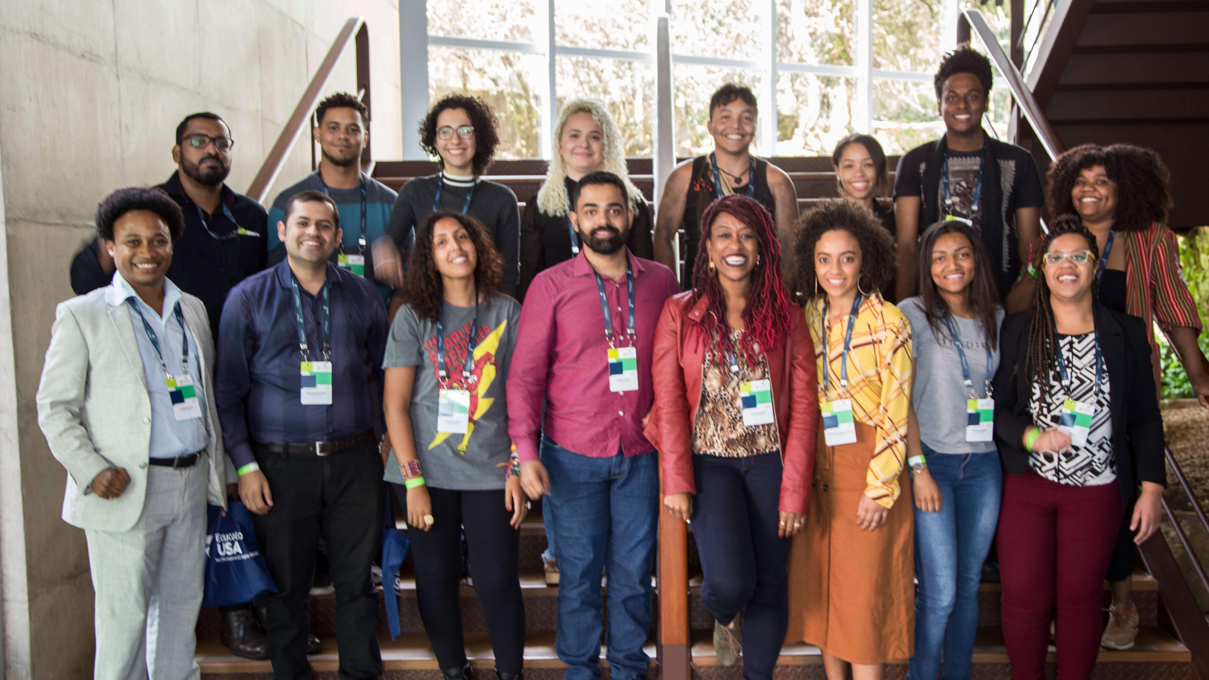Brasileiros realizam o sonho de fazer pós-graduação nos EUA