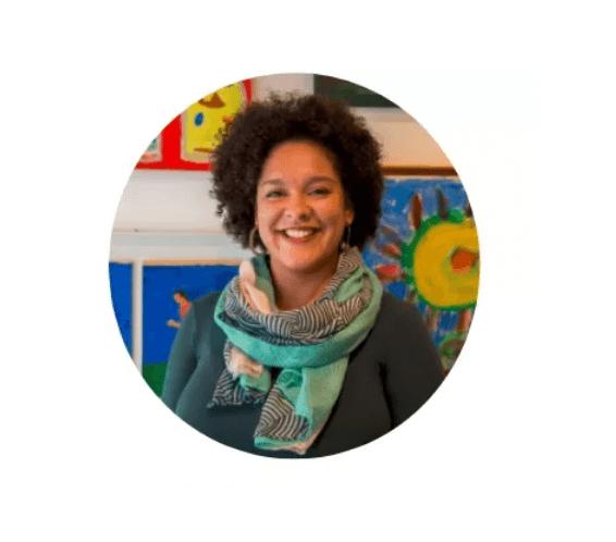 Aline Santos - Coordenadora do DIVERSA