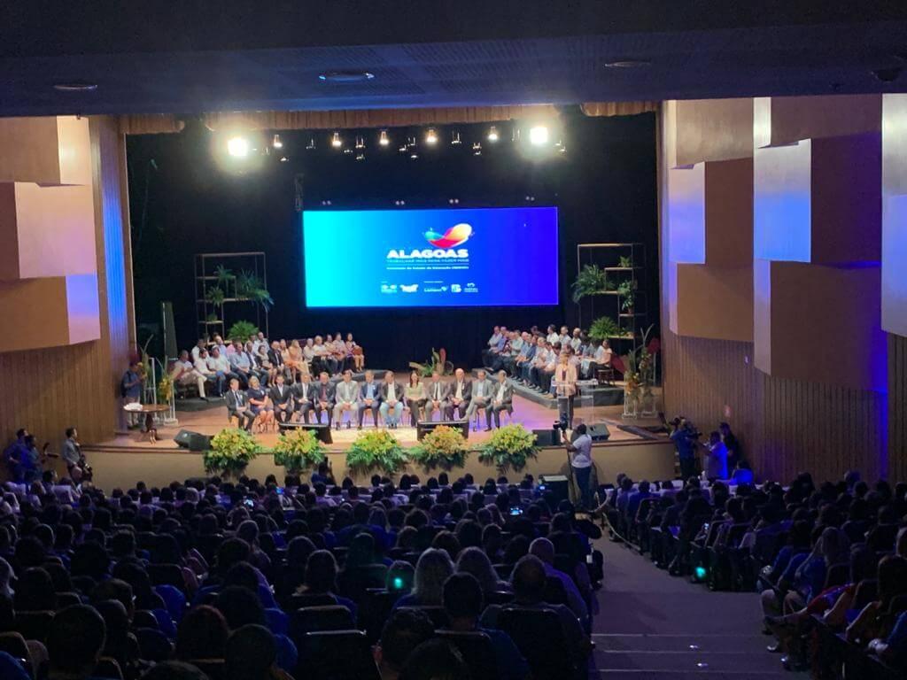 Alagoas lança programa de alfabetização