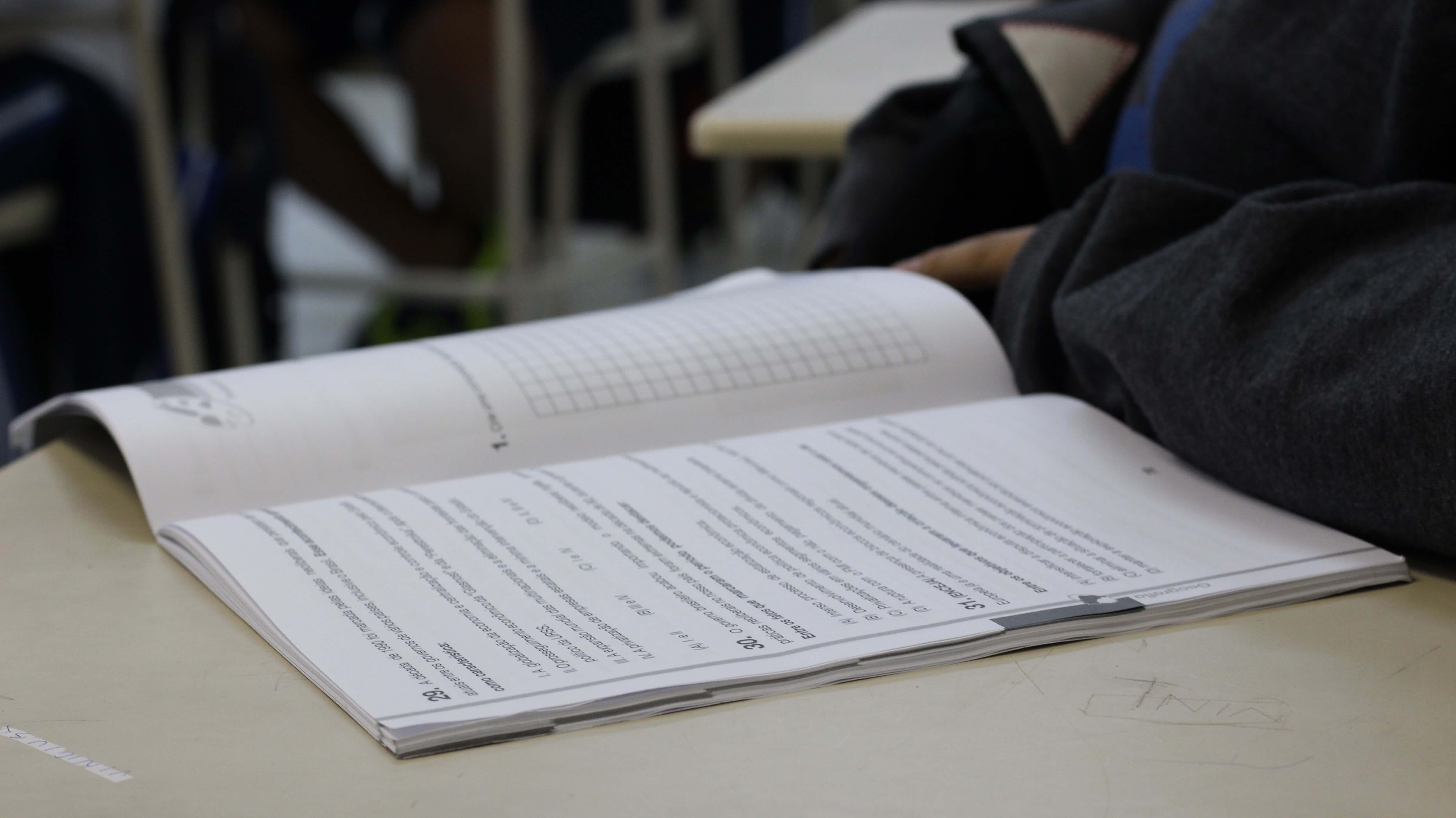 OECD releases report on national assessments