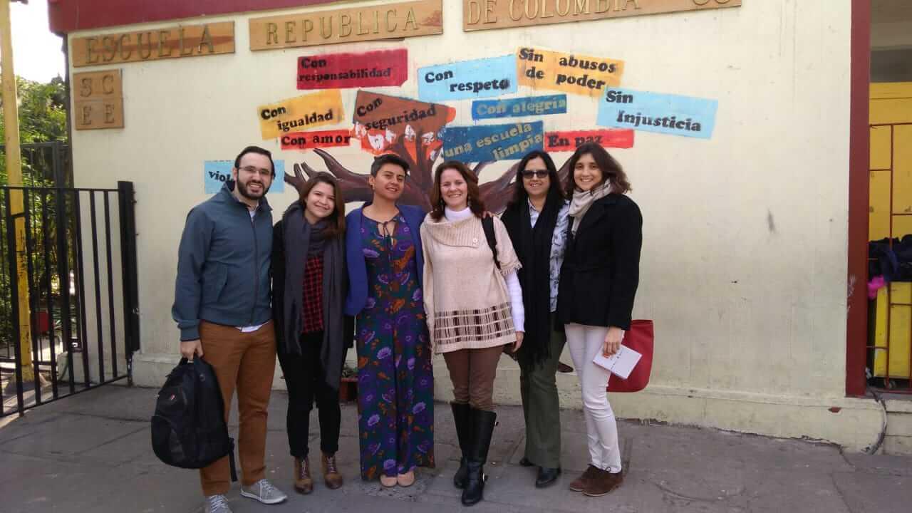 Educação no Chile – 4 aprendizados e muita inspiração