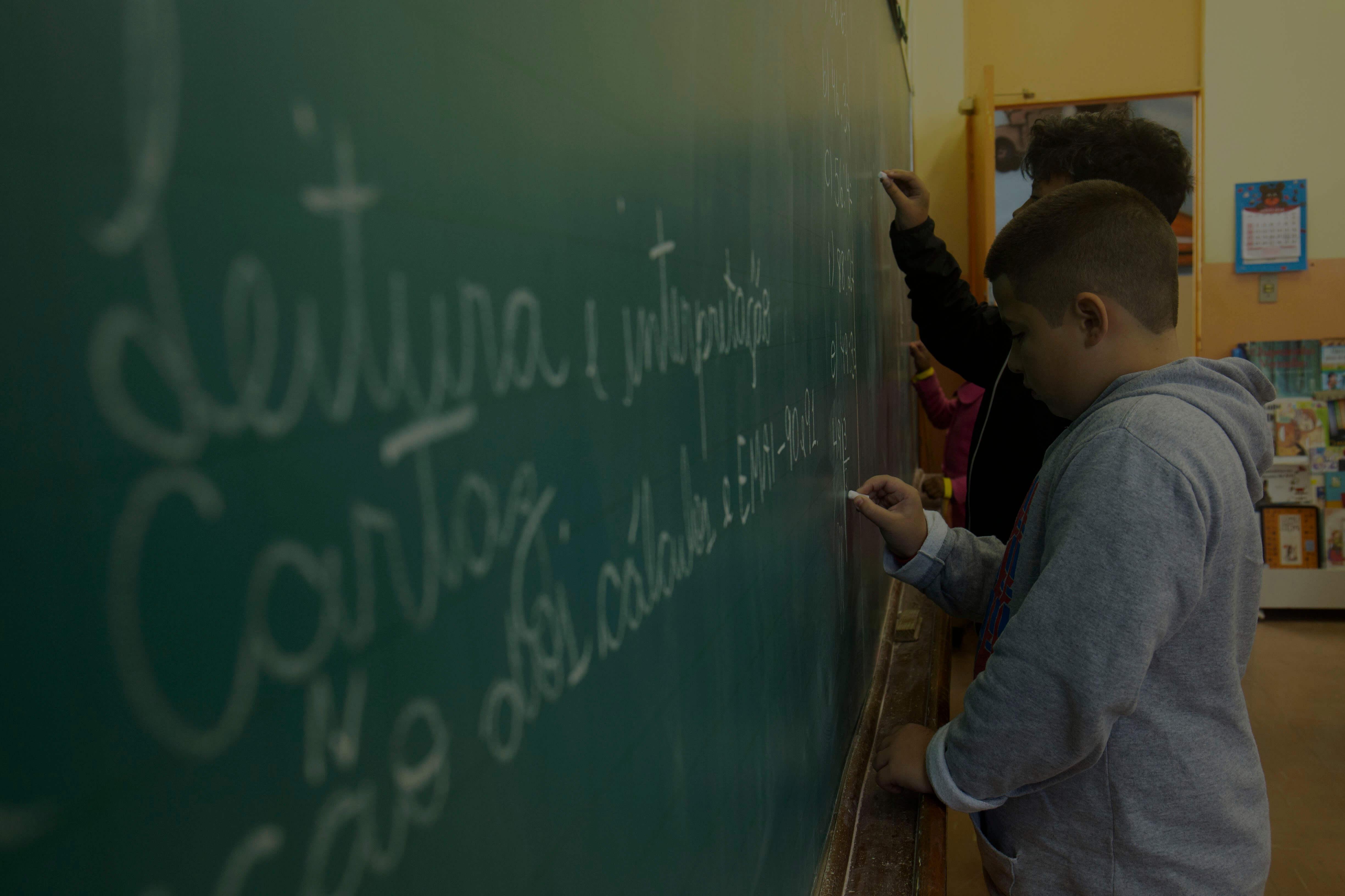 Artigo: Desafio da educação é recomeçar, melhor