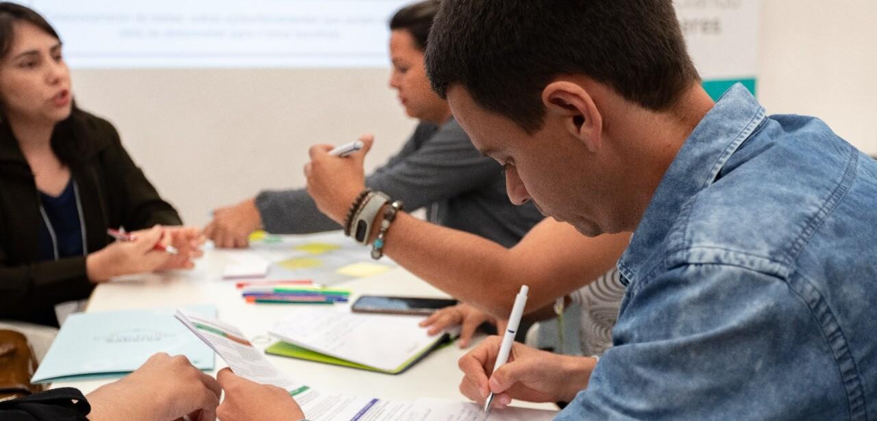 BNCC na escola: guia para os gestores escolares