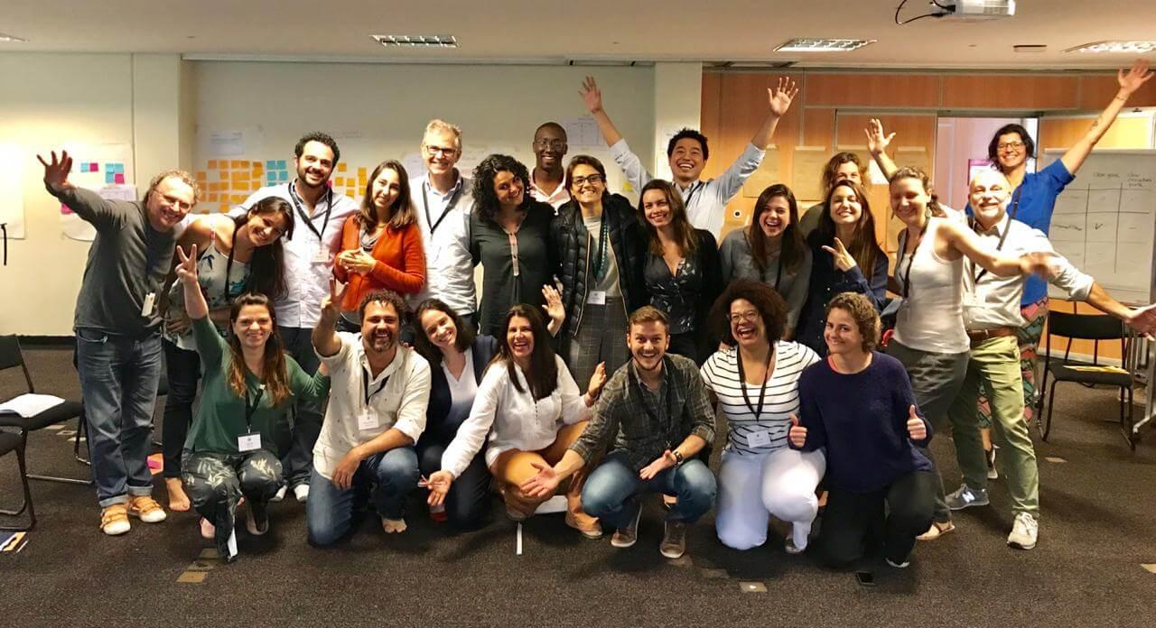Formação para terceiro setor inspira e conecta lideranças