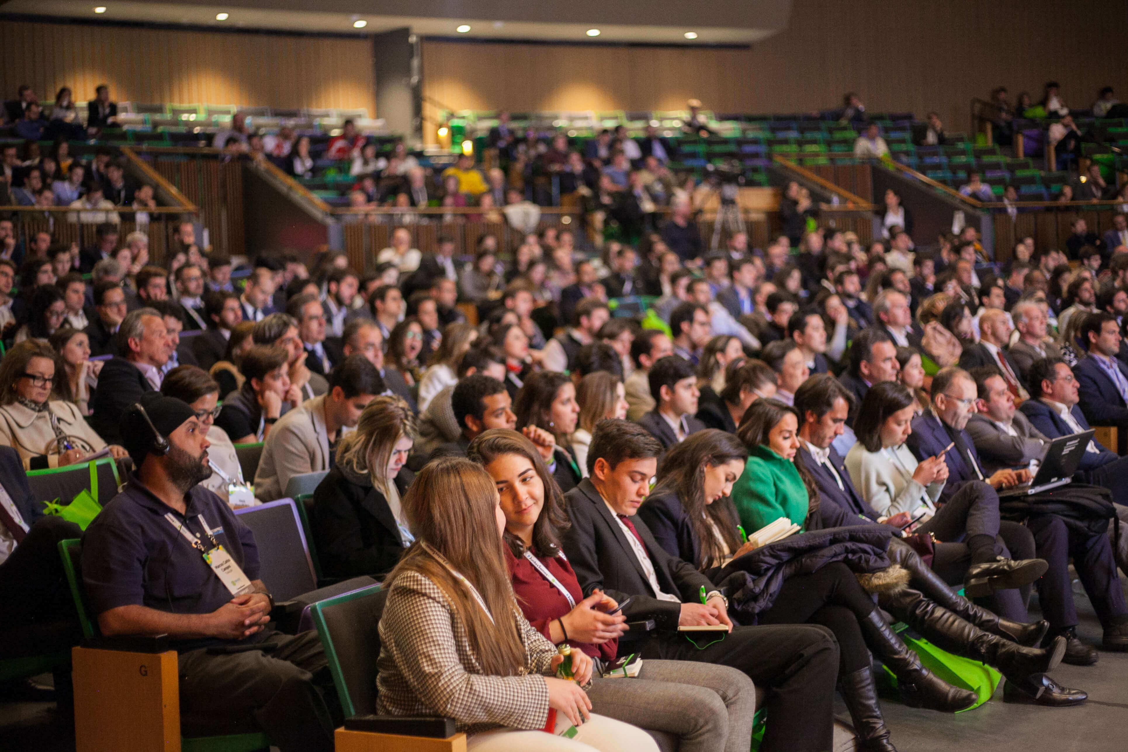 3 conferências que debatem o Brasil organizadas por jovens