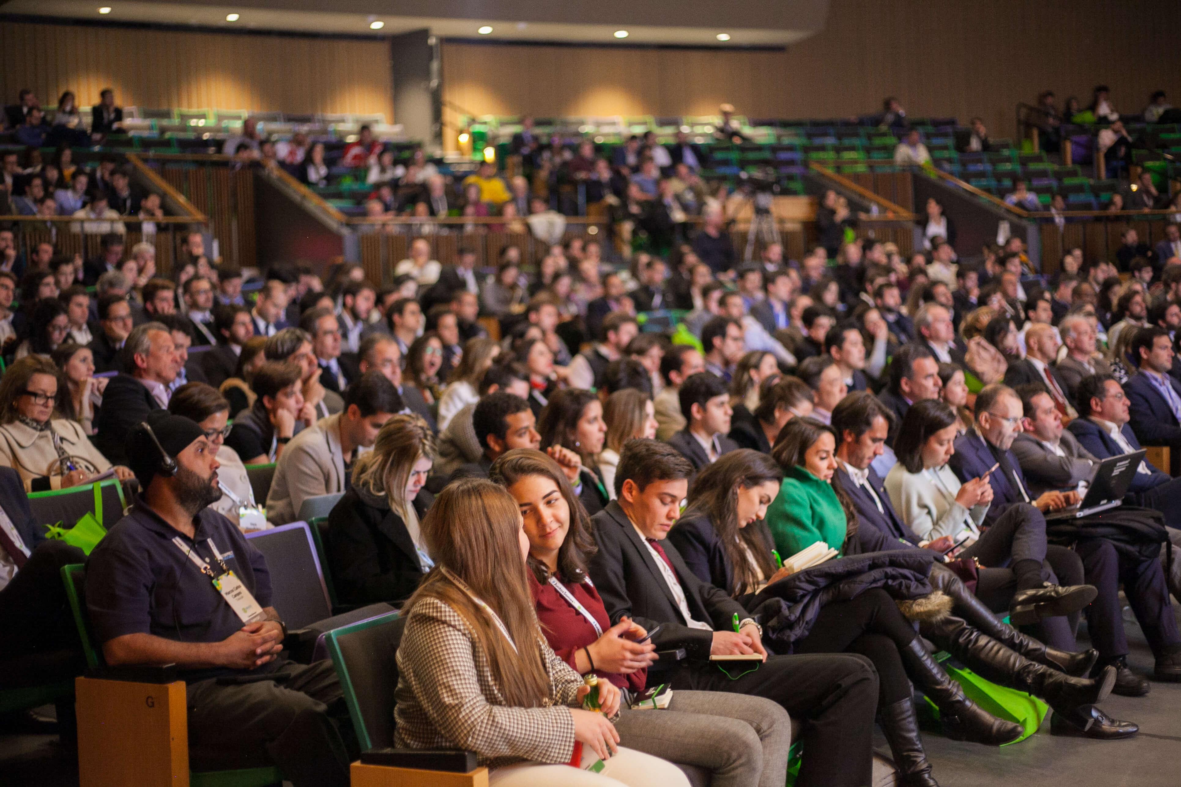 Brazil Conference - Debatendo o futuro do país