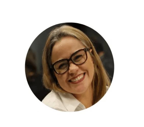 Laura Souza - Sec. Exec. de Educação de Alagoas