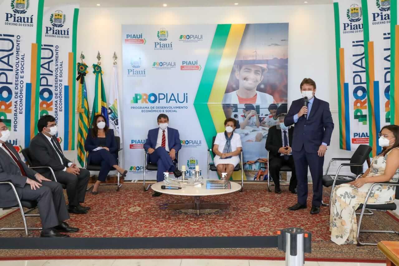 PRO Alfabetização é lançado no Piauí com apoio da PARC