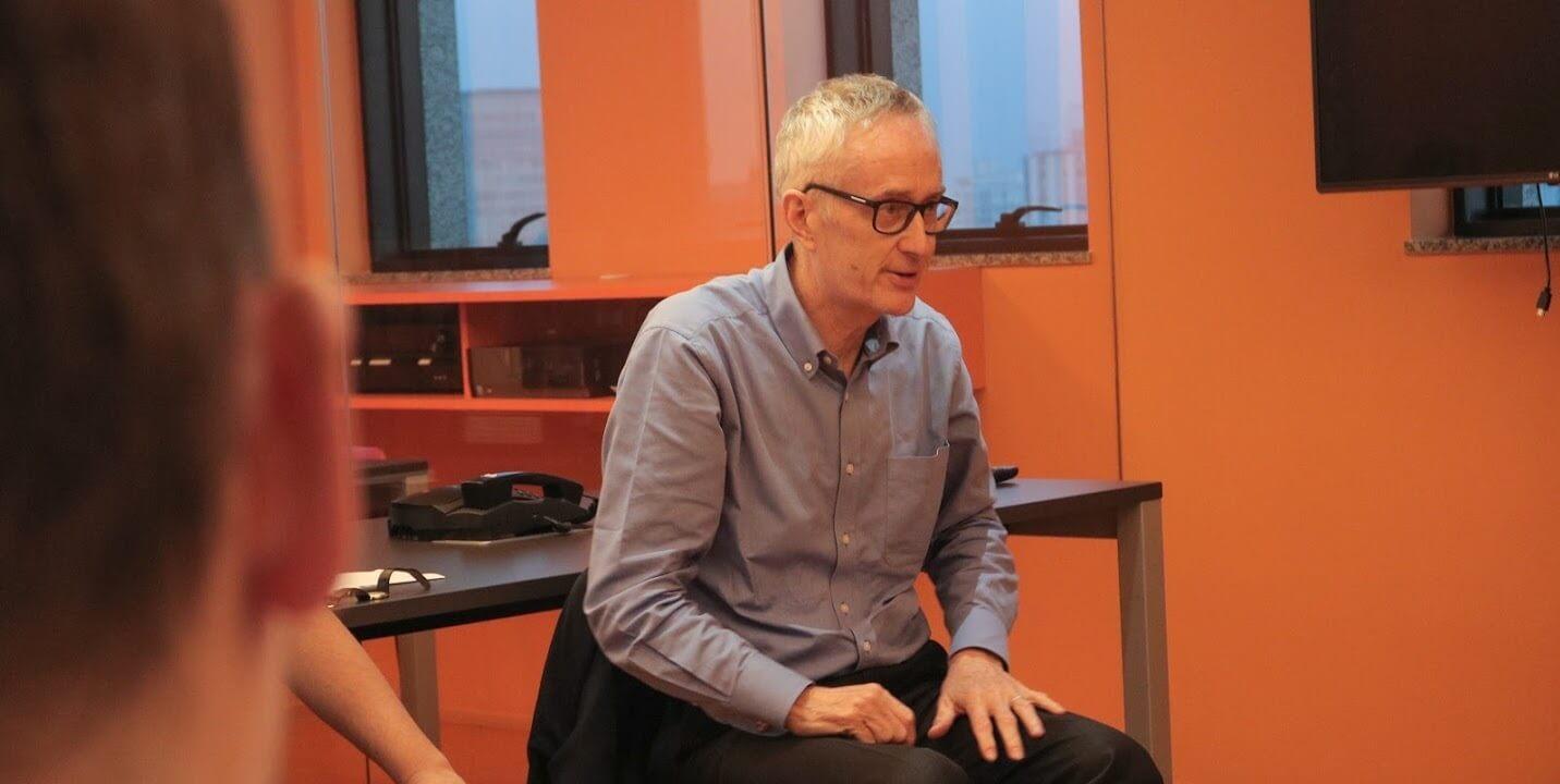 Sir Michael Barber fala sobre gestão pública de resultados