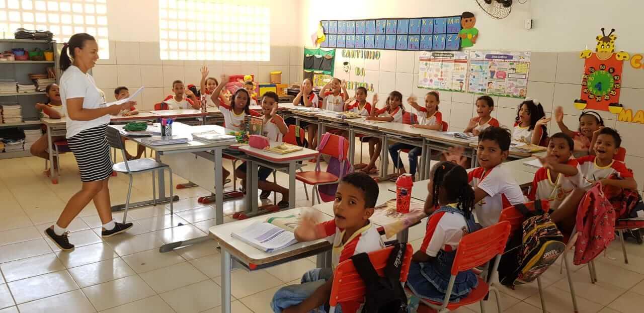 Educar pra Valer: apoio para mais municípios em 2019