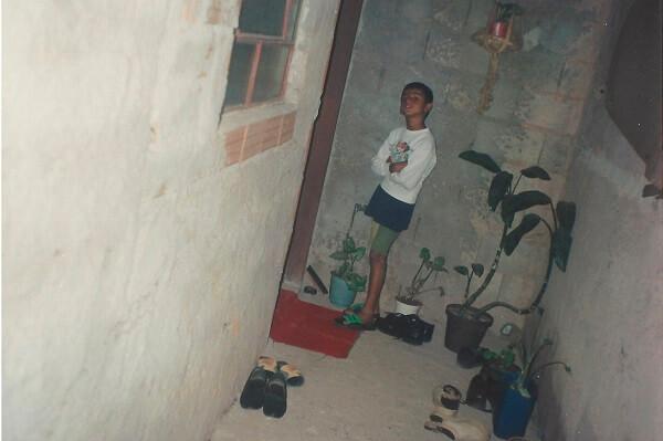 Edu na infância