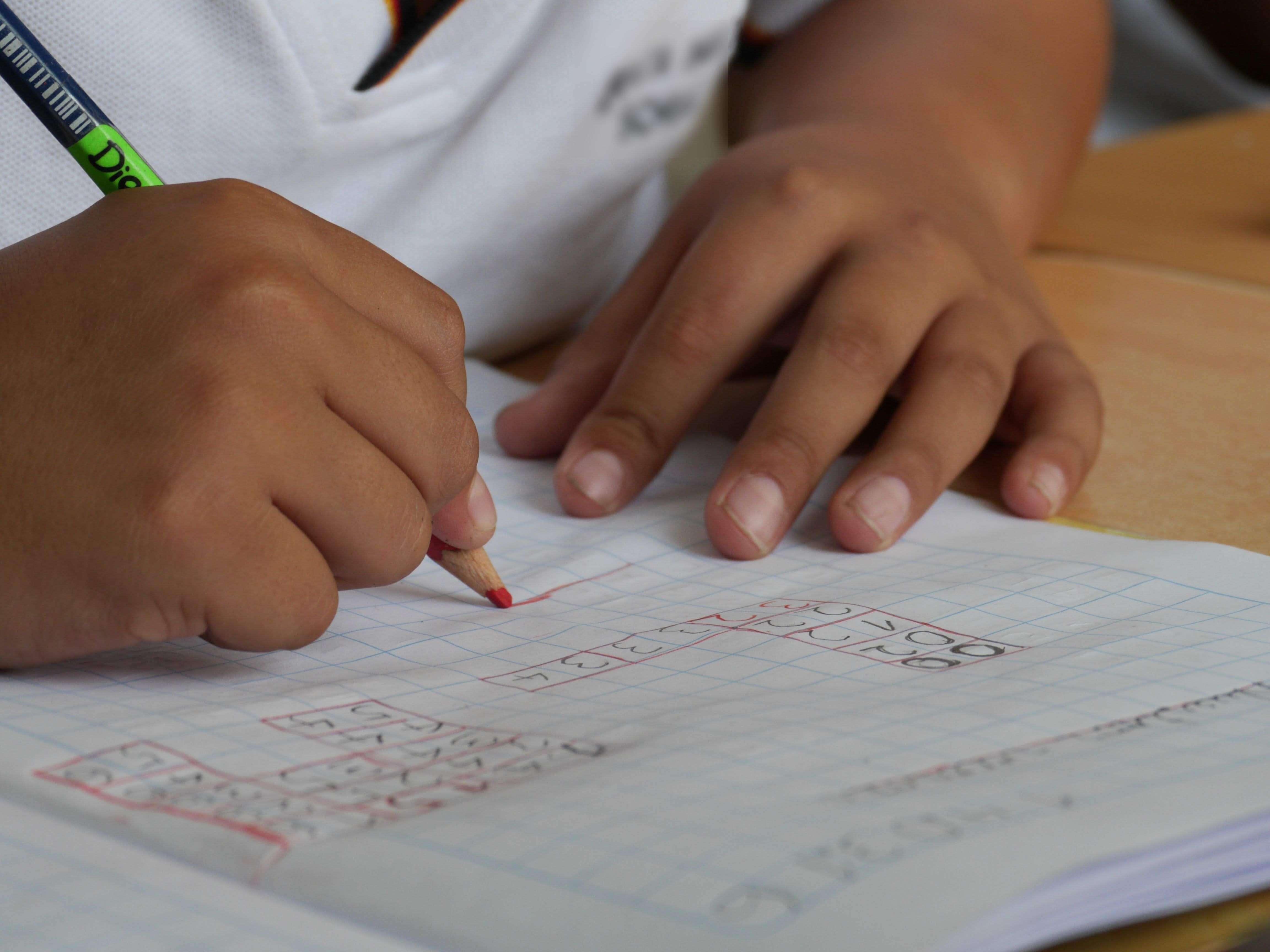 Datafolha: 40% dos alunos correm risco de abandonar a escola