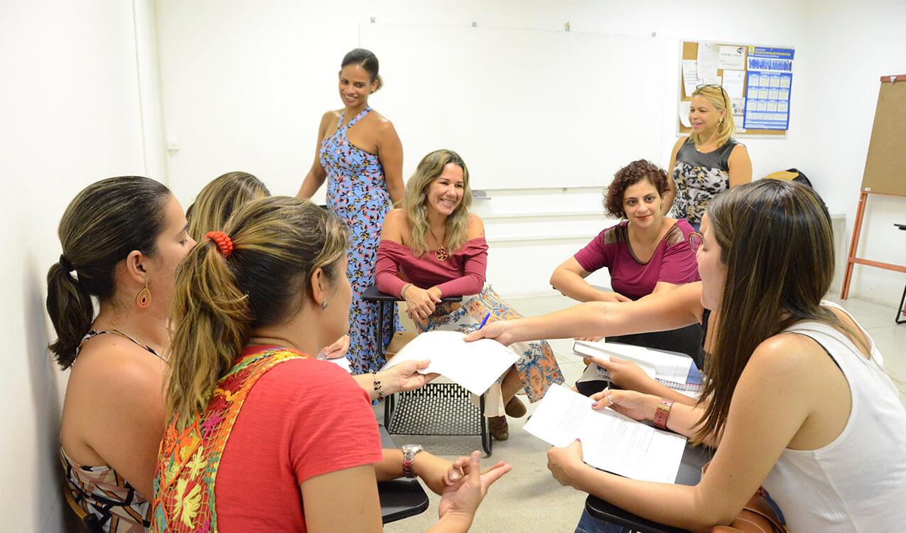 Educação em Recife: todo mundo pela aprendizagem
