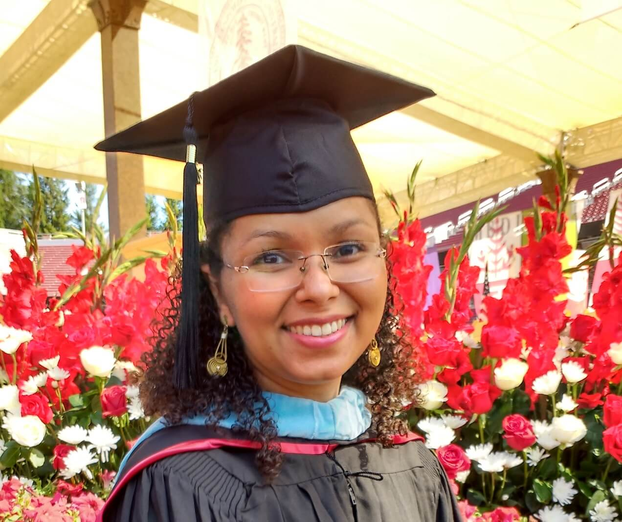 'O potencial da educação em mudar vidas é o que me move'