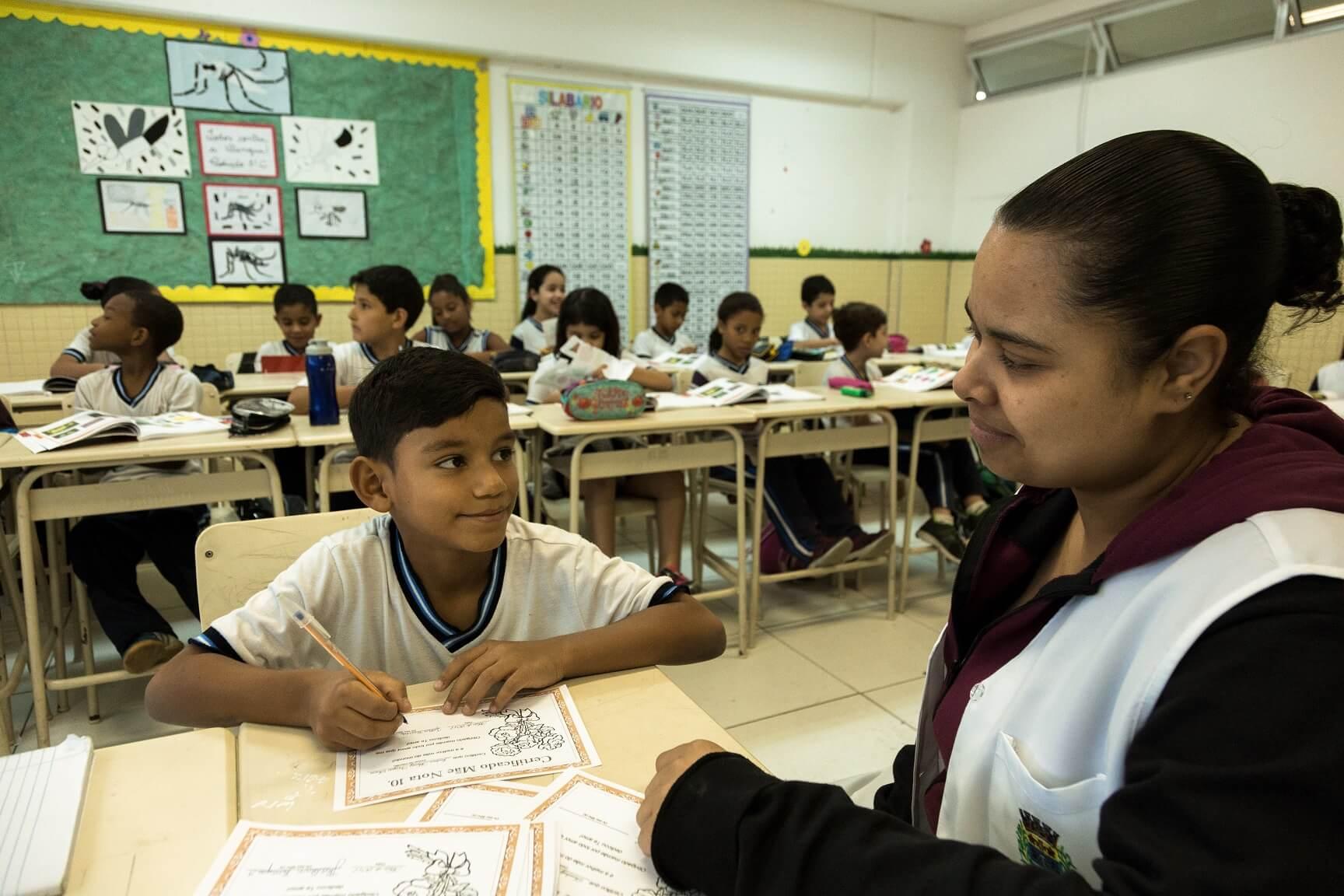 5 Práticas para Ser um Professor Cada vez Melhor