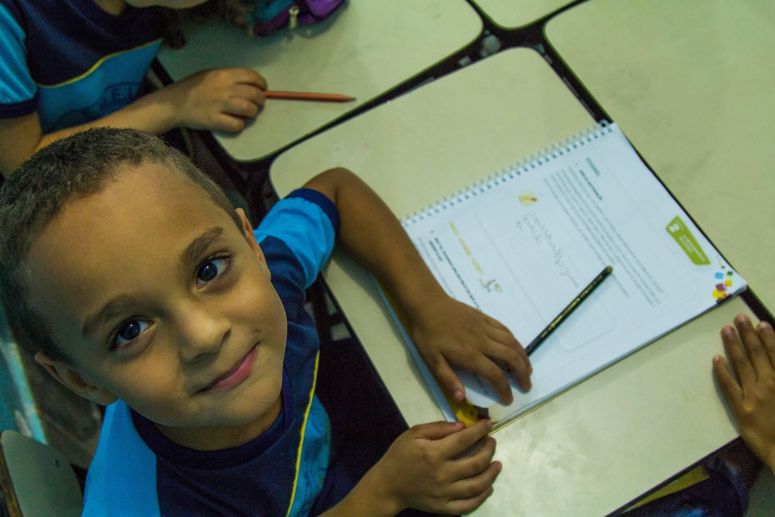 Programa de Alfabetização em Regime de Colaboração